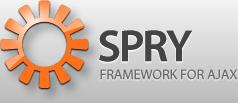 Adobe Spry Logo