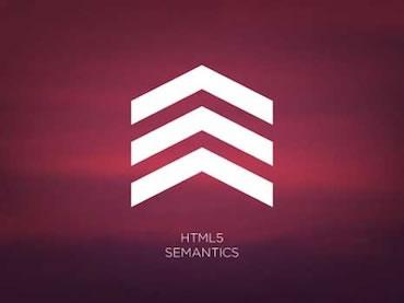 HTML5 Semántico