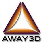 Uso de Particulas con Away3D
