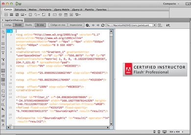 Flash a SVG tutorial - imagen 5