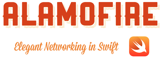 Alamofire para servicios REST en Swift