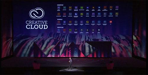 Adobe MAX 2015 Resumen Día 1