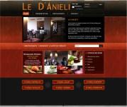 Restaurants Le D'anieli