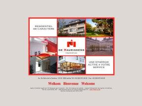 Immobilière de Maurissens