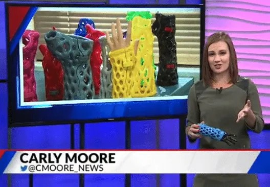 Southern Colorado company creating mold for new casting product