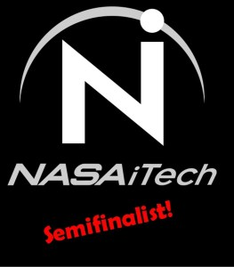 ActivArmor a Semifinalist in NASA iTech Program's call for Innovations in Space Exploration