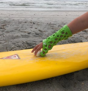 Surf's Up with ActivArmor!