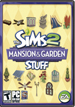 The Sims 2 Mansion & Garden Stuff