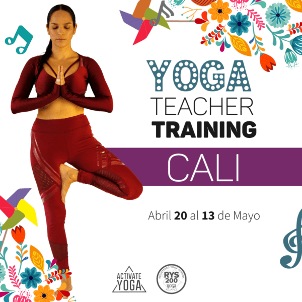 ACTIVATE YOGA CALI