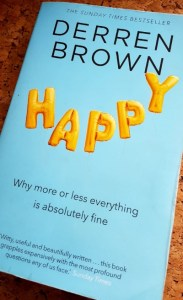 Happy by Derren Brown includes a great section on self perception
