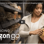 Amazon GO – the world's most advanced shopping technology