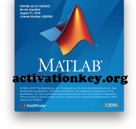 Matlab R2019b Crack License Key Incl Torrent 2020