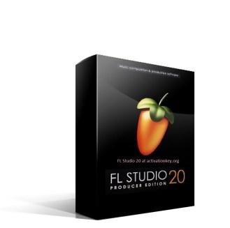 FL Studio 20.6.2.1549 Crack Torrent With Reg Key Free Download