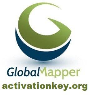 Global Mapper 21.0.00 Crack + Registration Key 2020