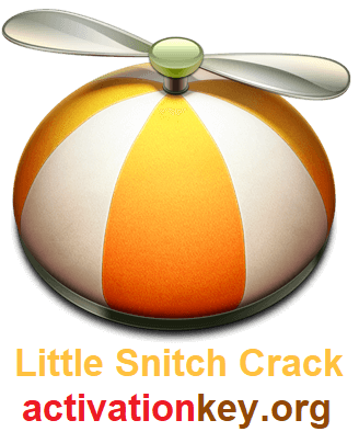 Little Snitch Crack 4.5.1 Full Version + 2020 Download