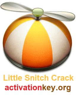 Little Snitch Crack 4.5.1 Full Version + 2020 Download