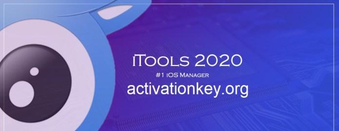 iTools 4.4.5.7 Crack License Key Full Download 2020 {Windows}