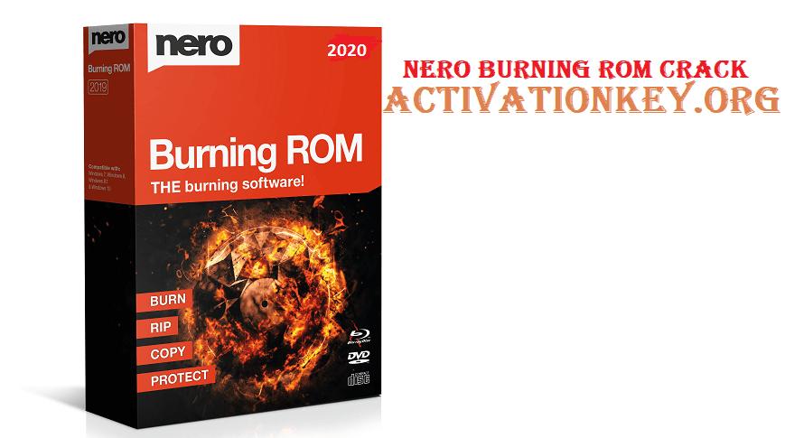 Nero Burning ROM 2020 v22.0.1010 Crack Full + Torrent [Latest]