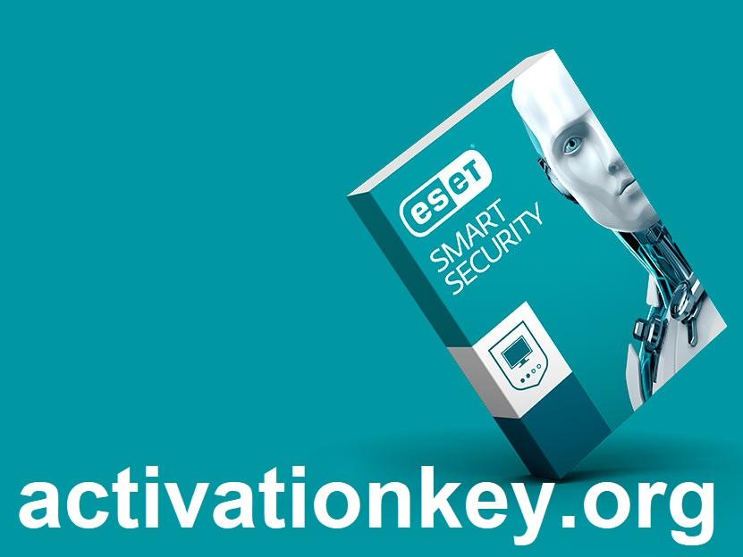 ESET Smart Security Premium 13.0.24 Full Crack + License Key