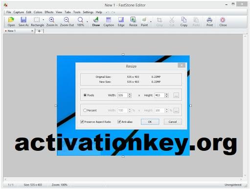 FastStone Capture 9.3 Crack Keygen Free Download [Latest]