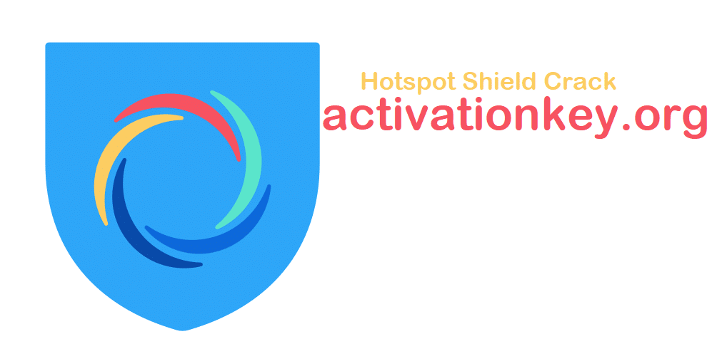 Hotspot Shield Crack Premium 9.6.0 With Activation Code Full Download