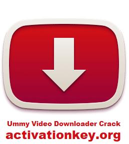 Ummy Video Downloader 1.10.10.2 Crack Full + License Key 2020
