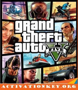 GTA 5 Crack [Game Fix] - Direct Download {PC} (Latest)