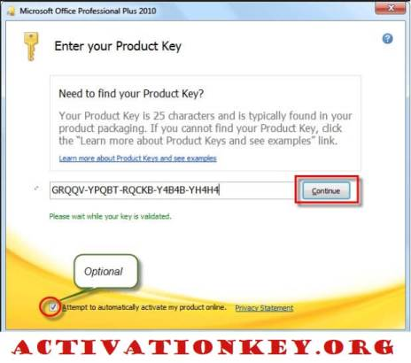 microsoft office free download with product key 2010