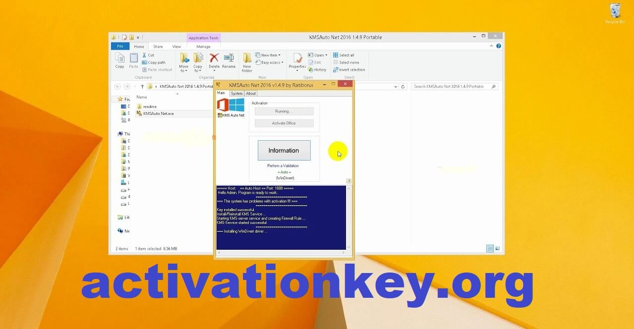Windows 8.1 Activator with Product KEY Free Download