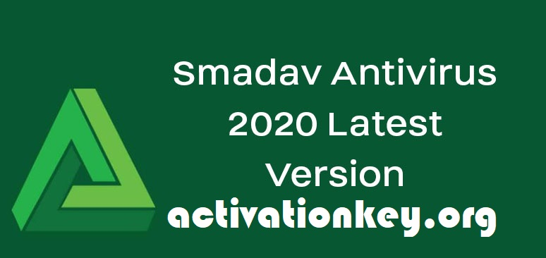 Smadav 2021 Crack + Serial Key Full Latest Free Download