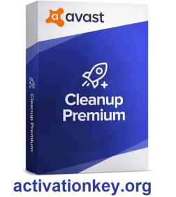 Avast Cleanup Premium Key with Activation Code + Crack [2020]