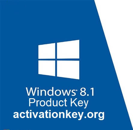 Windows 8.1 Product Key & Activation Code {All Versions 2020}