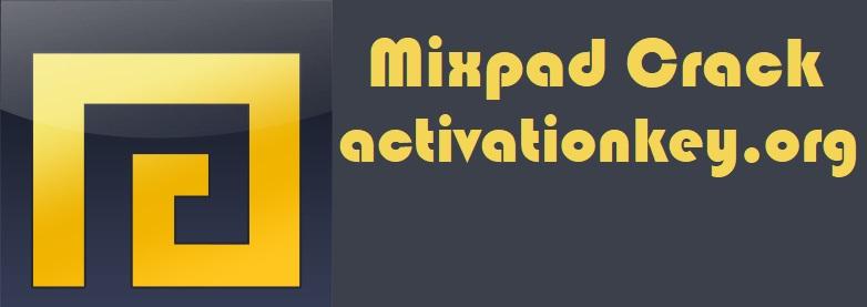 Mixpad 5.97 Full Crack + Registration Code Download (Latest)