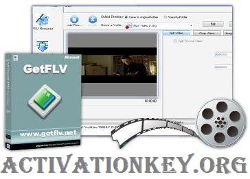 GetFLV Pro 22.2020.5588 Crack incl Registration Code (Patch)