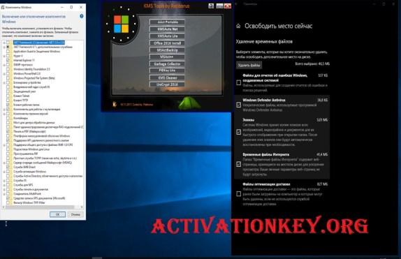 Ratiborus KMS Tools Crack [Portable] Download [Latest]