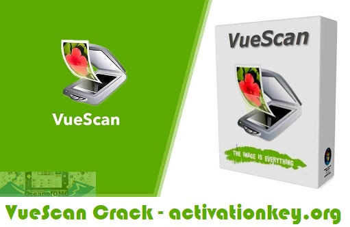VueScan Pro 9.7.28 Crack Full Version + Serial Number