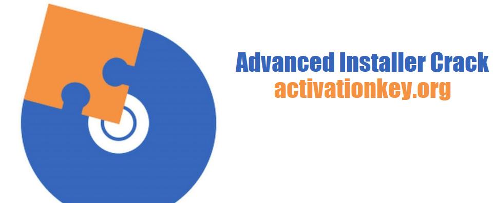 Advanced Installer 17.4 Crack + License Key Free Download
