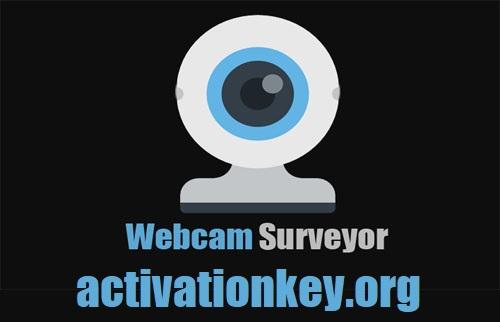 Webcam Surveyor 3.8.2 Build 1141 Crack With Torrent (Keygen)