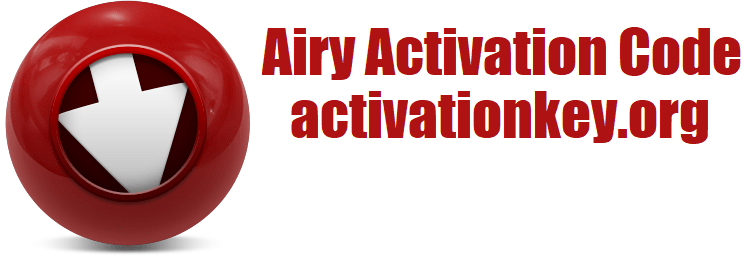 Airy Activation Code + 2.2.262 Crack Free Download