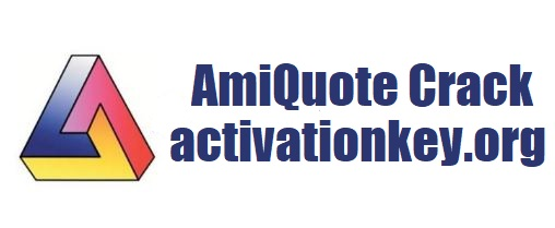 AmiQuote Crack Serial Number and keygen Free For You!