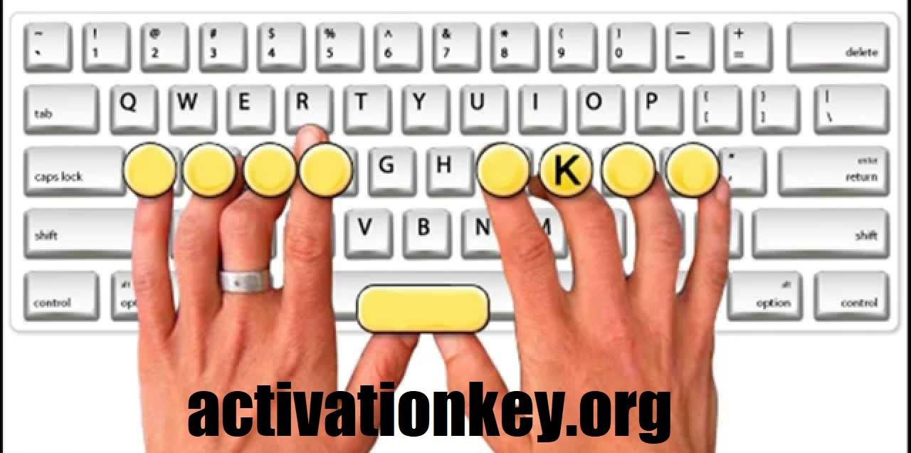 KeyBlaze Registration Code Plus 3.03 Crack [Latest]