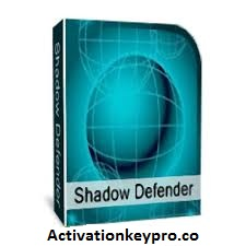 Shadow Defender Crack