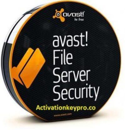 Avast File Server Security Crack