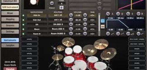 Drum Extract VST Crack