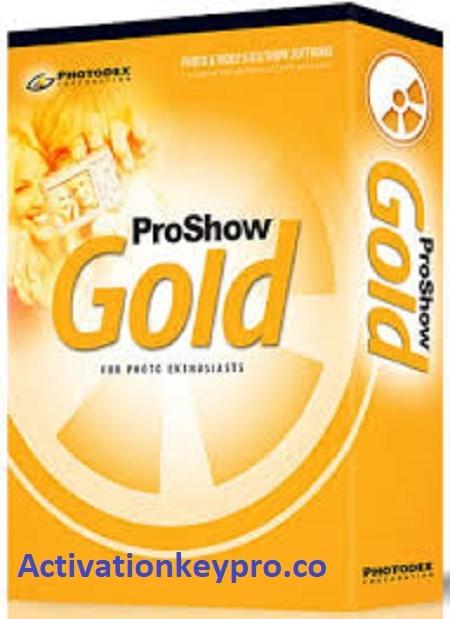 ProShow Gold Crack