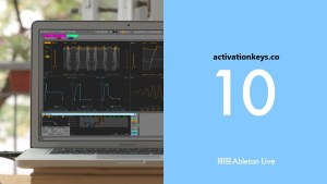 Ableton Live 10.1.7 Crack with Activation Key 2020 Download (Win+Mac)
