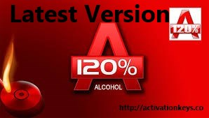 download alcohal 120