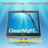 CleanMyPC 1.10.2.1999 Full Crack + Activation Code 2019 (Latest)