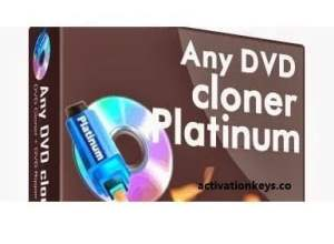 DVD-Cloner Platinum 2020 Crack (17.00 Build 1453) With Key [Latest]