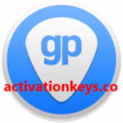 Guitar Pro 7.5.5 Crack Build 1844 Keygen Download {Win/Mac}